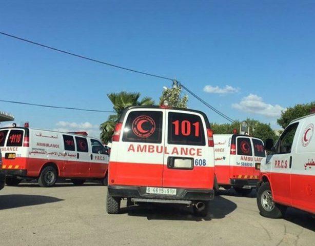 وفاة 16 مواطناً وإصابة 996 حوادث سير