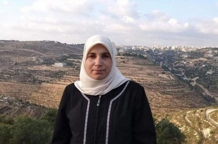 محكمة الاحتلال تُمدد اعتقال الأسيرة لمى خاطر مجددا