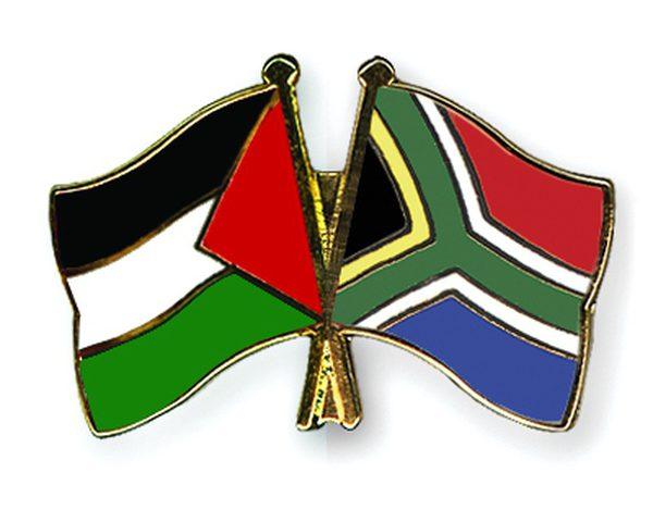 كايروس: جنوب إفريقيا رائدة دعم القضية الفلسطينية