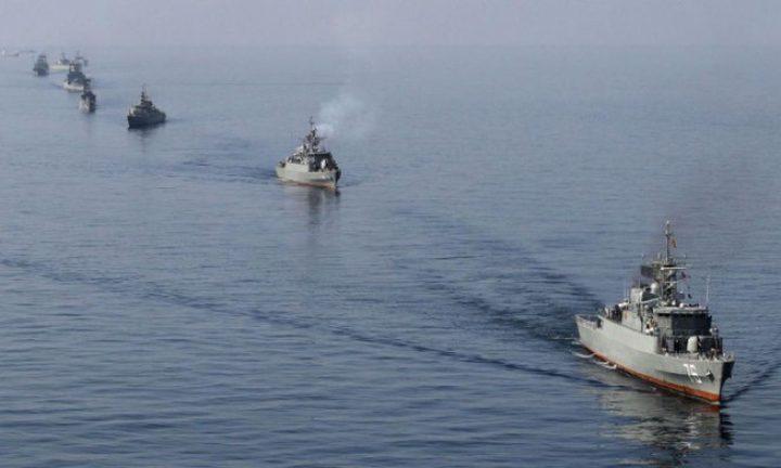 ايران تستعد لمناورات كبرى في الخليج