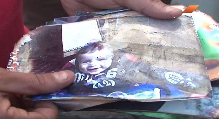 الذكرى الثالثة لجريمة إحراق عائلة دوابشة