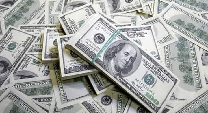 الأردن: 33 مليار دينار السيولة المحلية حتى ايار
