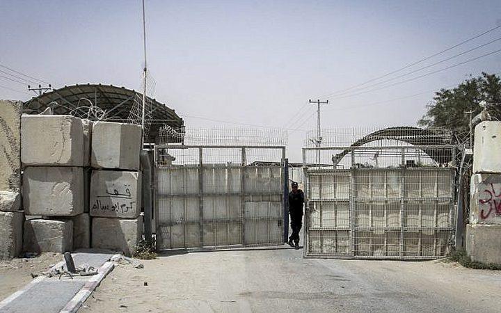 رفض مئات التصاريح لاقرباء نشطاء حماس المرضى في غزة