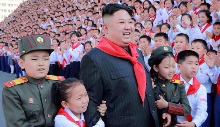كوريا الشمالية تدعو لمعركة شاملة