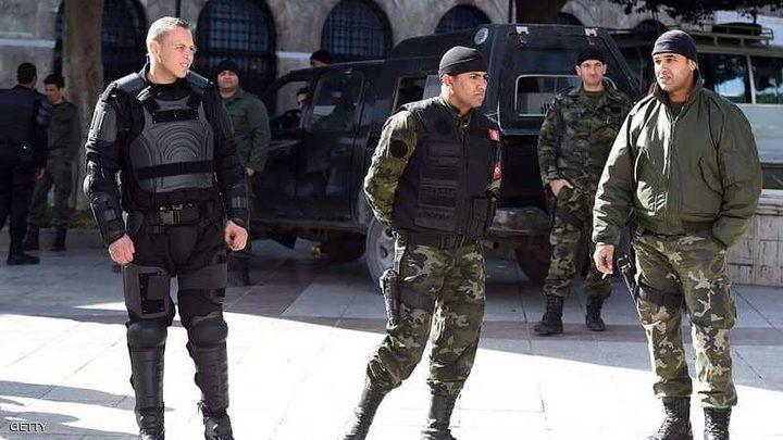 تونس تكشف عن شبكة دولية لتهريب إرهابيين