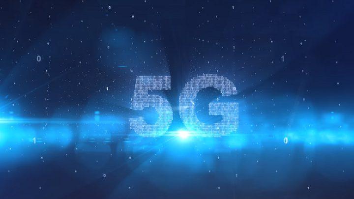 """روسيا تبدأ بتشغيل """"5G"""""""
