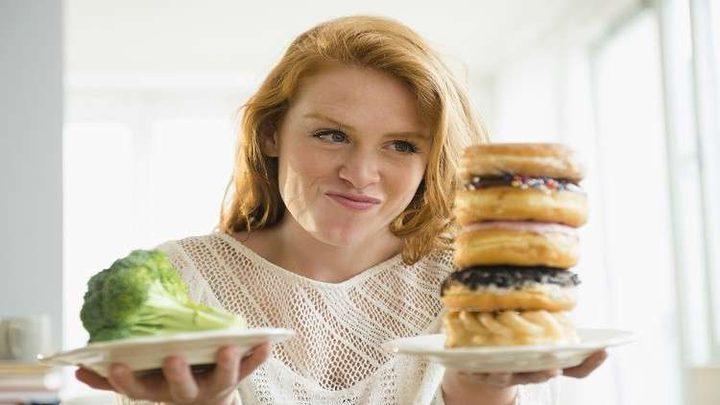 لهذا السبب يعاني الكثيرون من أجل فقدان الوزن!