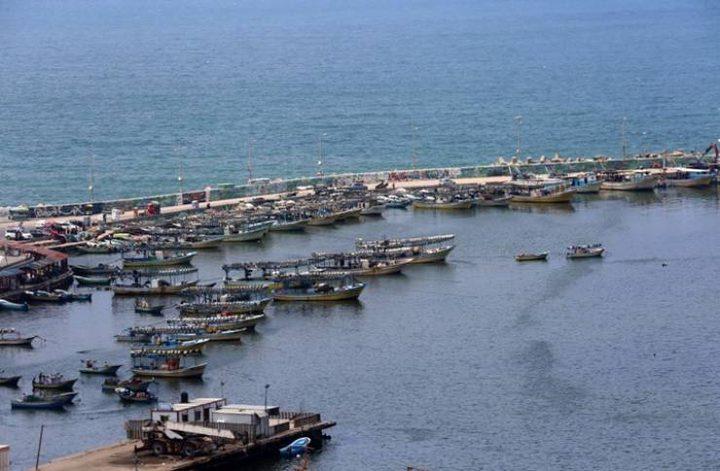 إقامة ميناء بغزة ستمنع مواجهة مع حماس