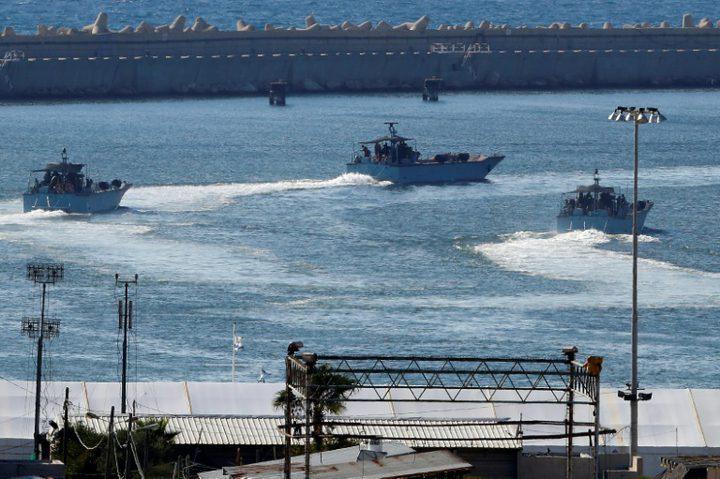 """إنقطاع الاتصال مع سفينة """"الحرية"""" المتهجة لغزة"""
