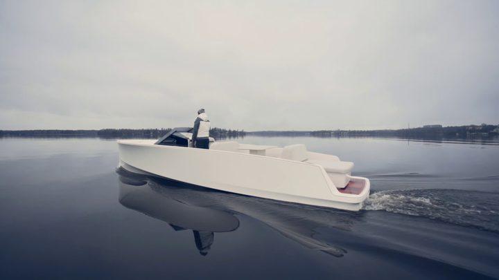 فنلندا تطور قارباً لا مثيل له!