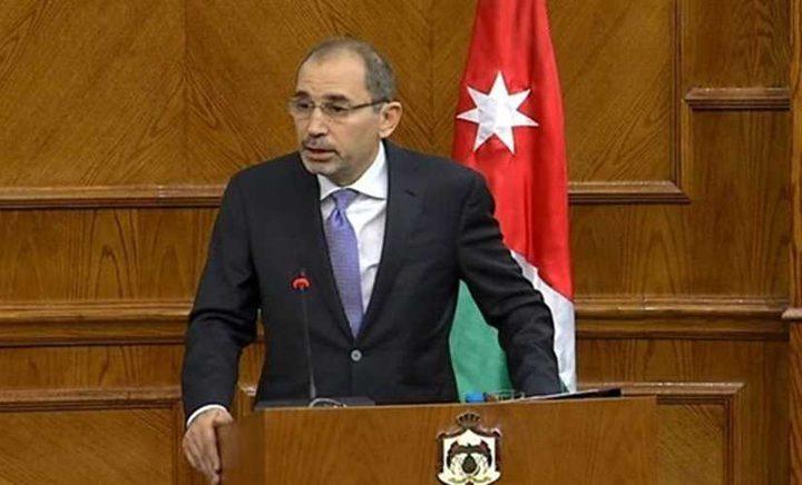 الأردن يحذر من تبعات العجز المالي للأونروا