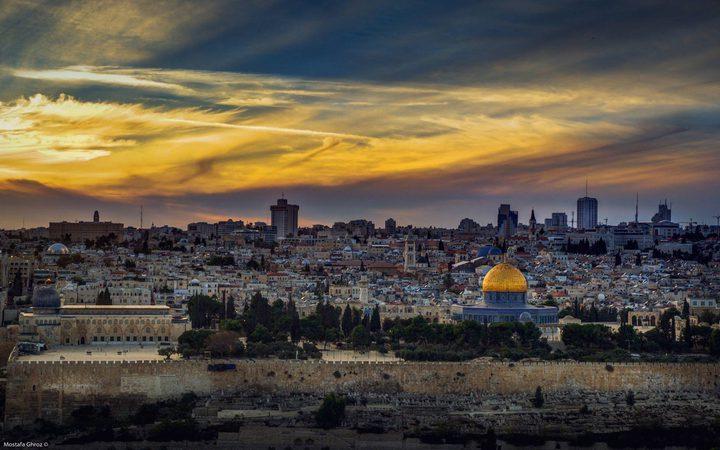 الرئاسة: موقفنا ثابت من قضيتي القدس واللاجئين
