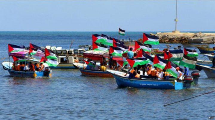 غداً.. انطلاق رحلة بحرية من غزة للعالم