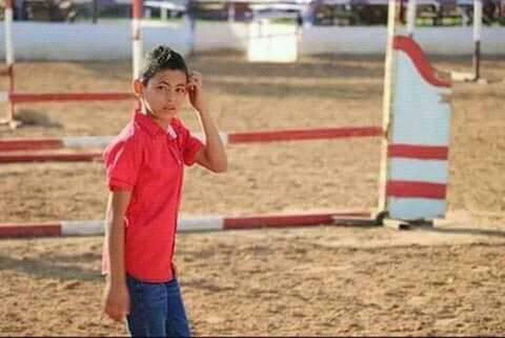 وفاة طفل غرقاً في منتجع سياحي بغزة