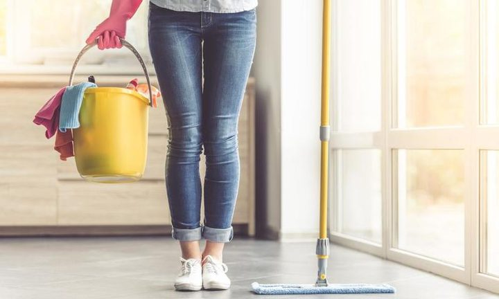 3 طرق تنظيف لفواصل السيراميك