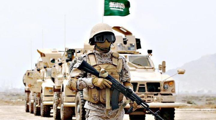 استنفار عسكري في السعودية
