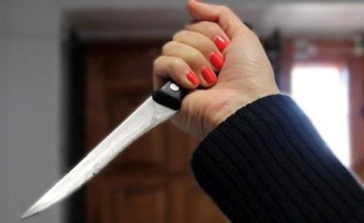 زوجة تقتل زوجها طعناً في الاردن