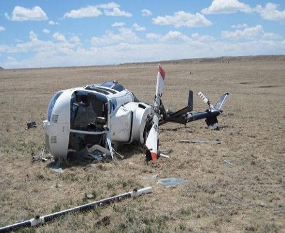مصرع 18 روسياً في تحطم طائرة