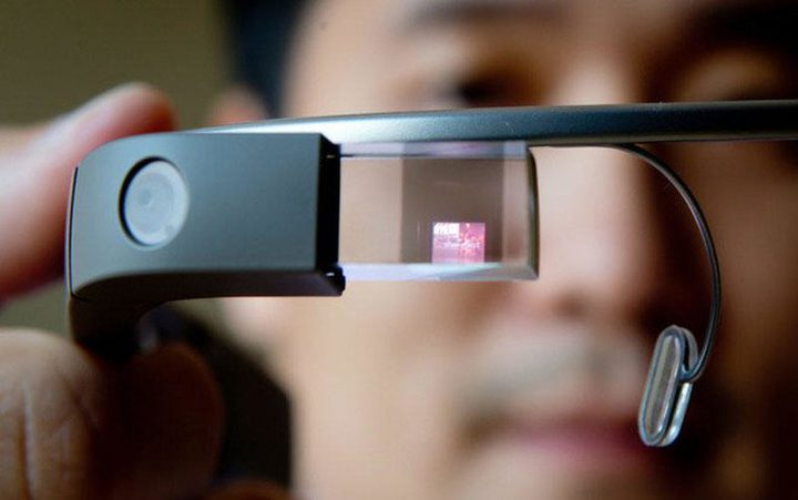 نظارة جوجل تساعد في علاج أطفال التوحد