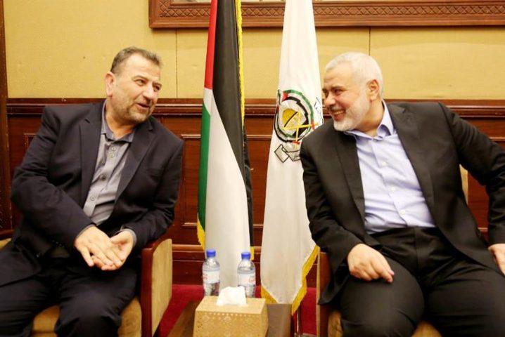 غزة.. إلى هدنة أم مصالحة؟