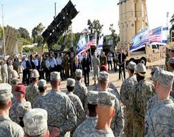 أمريكا تشرع بتقديم مساعدات عسكرية لإسرائيل