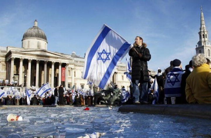 العلم الإسرائيلي سيرفع رسميا بالإمارات خلال الجودو
