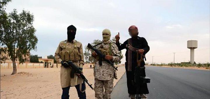 إعدام أحد مخطوفي السويداء جنوب سوريا