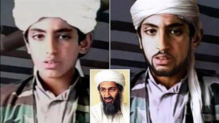 """""""الغارديان"""" تكشف حقيقة زواج نجل أسامة بن لادن"""