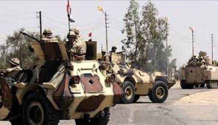 مصر... مقتل 52 مسلحاً في سيناء