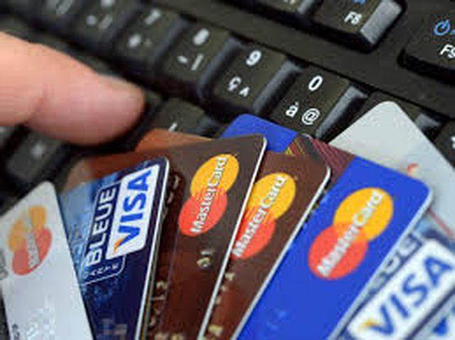 يمكن سرقة أموالك من بطاقات الإئتمان وأنت في الشارع