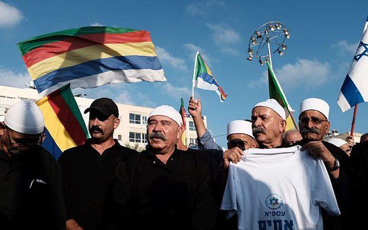 كبار الداعمين لإسرائيل ينتقدون قانون القومية
