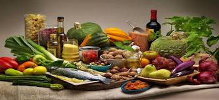 العلاقة بين التغذية,حمية البحر المتوسط والاكتئاب!