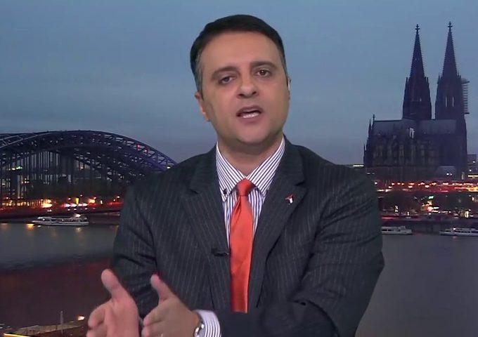 ماذا قال جمال نزال عن ما يجري في غزة لدى حماس؟