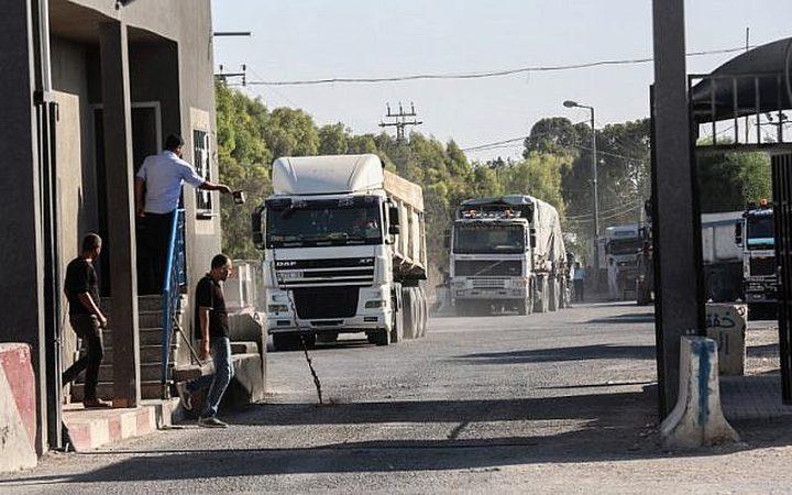 """صحيفة: قيادة حماس تروج لاتفاق """"تدريجي"""" مع الاحتلال"""