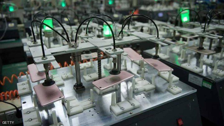 فيروس يوقف مصانع عدة لرقاقات الهواتف الذكية