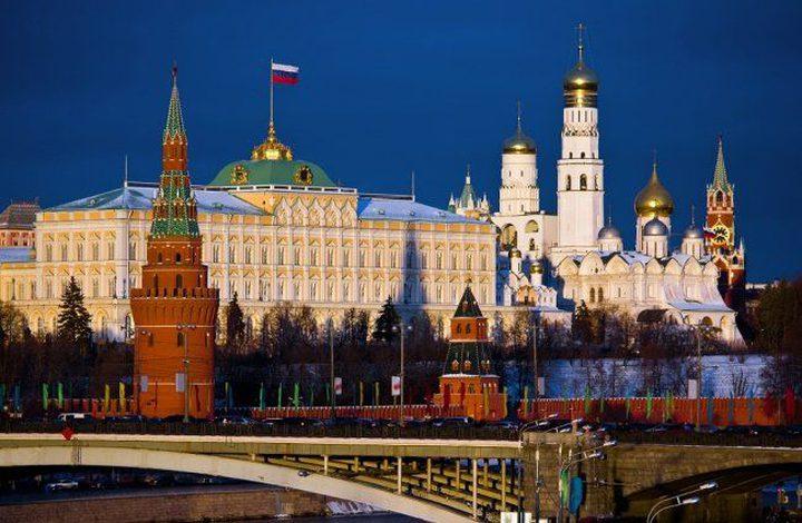 الخارجية الروسية تدعو الجهاد الاسلامي لزيارة موسكو
