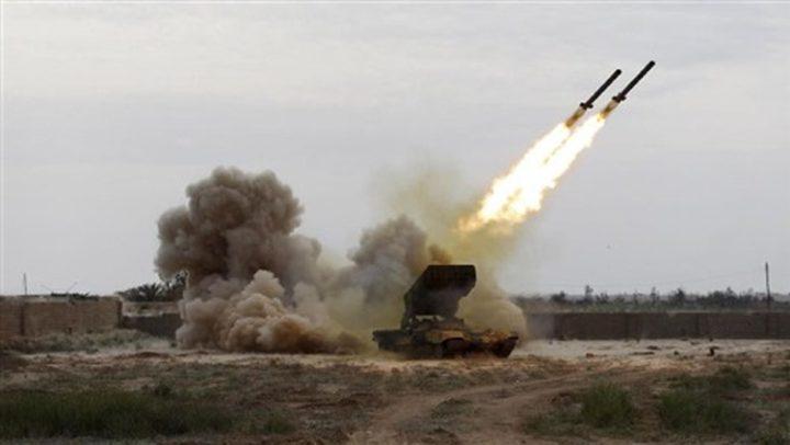 السعودية تعترض صاروخا أطلقه الحوثييون باتجاه نجران