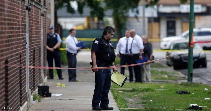 4 قتلى بإطلاق للنار في شيكاغو