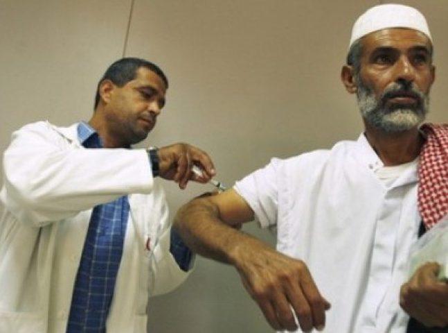 """الصحة تستنكر دفع حجاج غزة رسوم """"الطُعم"""" المجاني"""