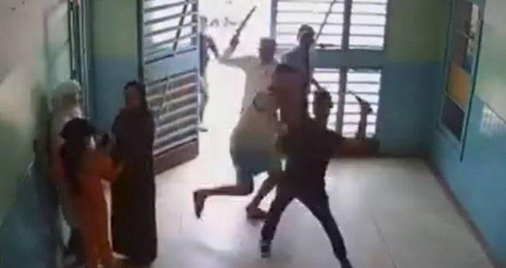 شجار بالسيوف داخل مستشفى مغربي يثير الرعب