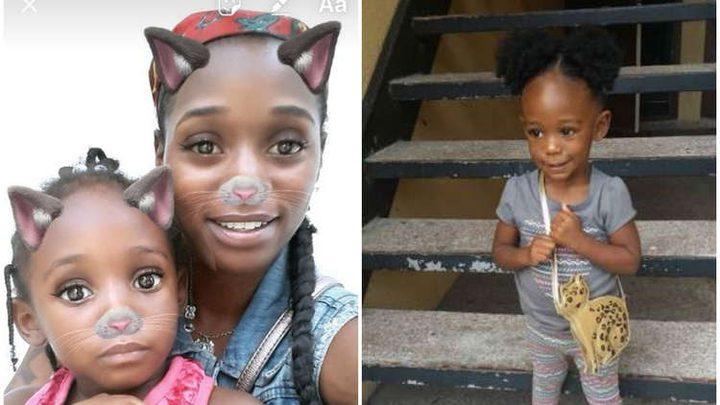 أمريكية تقتل طفلتها البالغة من العمر 4 سنوات