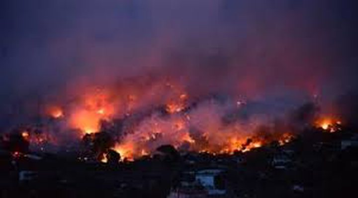 """اليونان...موجة استقالات بعد """"الحرائق القاتلة"""""""