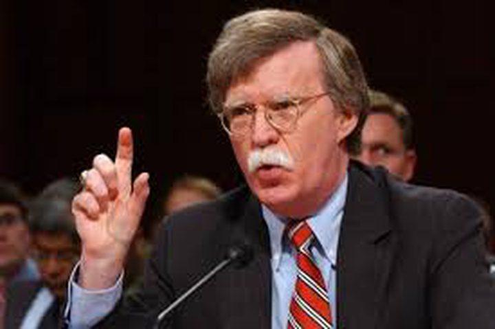 امريكا: غلق مضيق هرمز سيكون أكبر خطأ ترتكبه إيران