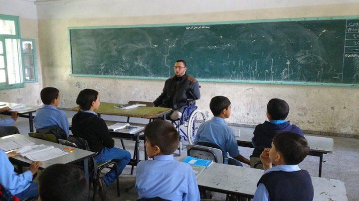التربية الكويتية تتعاقد مع معلمي رياضيات فلسطينيين