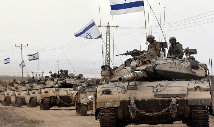 """""""دياه"""" وحدة مقاتلة جديدة في قوات الاحتلال"""