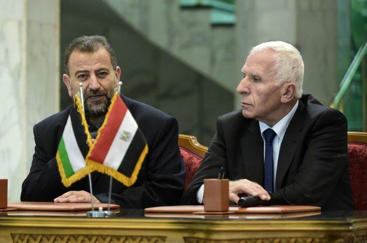 كشف تفاصيل الورقة المصرية المعدَّلة بشأن المصالحة