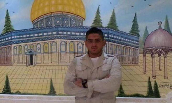 نقل الأسير حسن شوكة إلى سجن الرملة