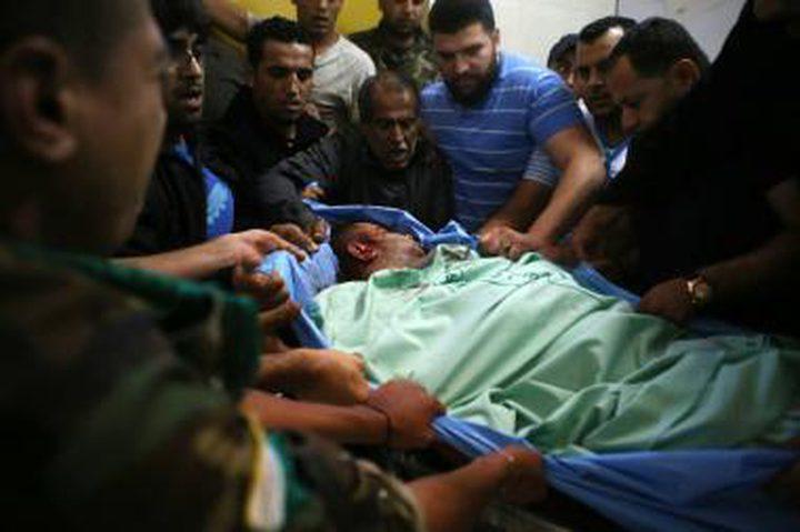 اسرائيل تكافئ الجندي القاتل