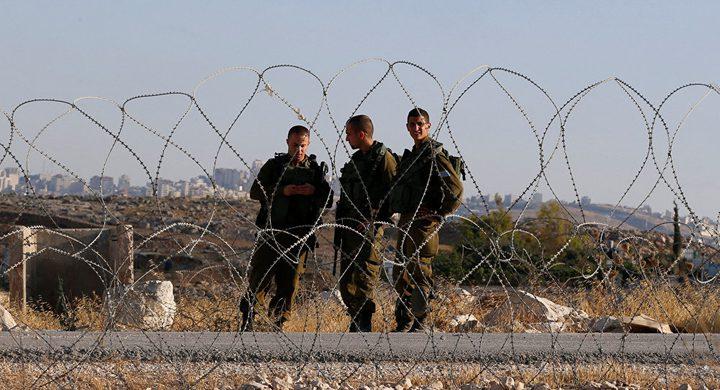 جنرال إسرائيلي:ليس لدينا نوايا استراتيجية لحل بغزة