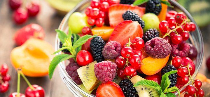 تعرفوا على3 أنواع فاكهة مسموح بها لمرضى السكر